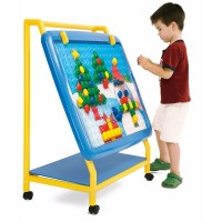 Gigo Learning Board Shapes Set