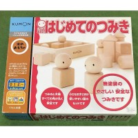 Kumon 1st Wooden Blocks
