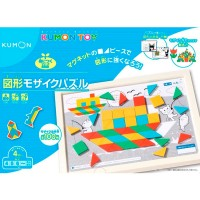 Kumon Magnetic Mosaic
